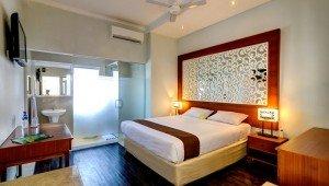 Samsara - Guest Rooms